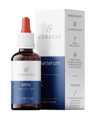 CuraCup Men Haarserum